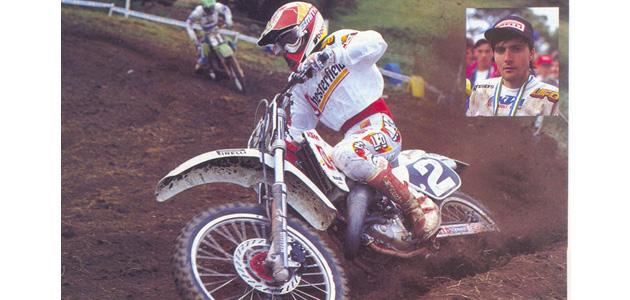 Grand Prix Irlande 1991 125cc