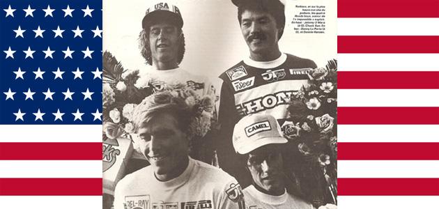Trophée des Nations 1981
