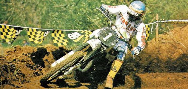 Saison 1981 125cc (2/3)