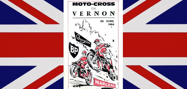 Vernon 1964