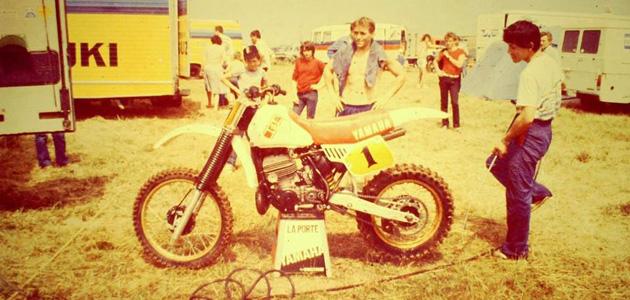 Thouars 1983