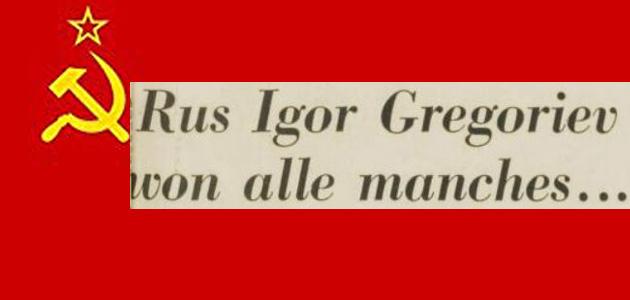 Veenendaal 1963