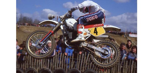 Tilly sur Seulles 1987