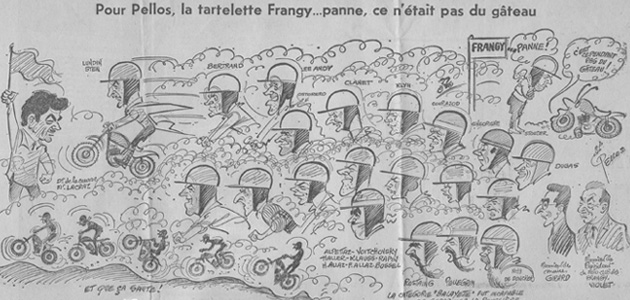 Frangy 1967