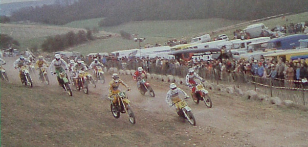 Gasny 1983
