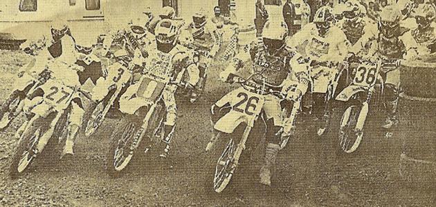 Verneuil sur Avre 1992