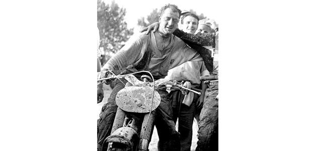 Ronquières 1957