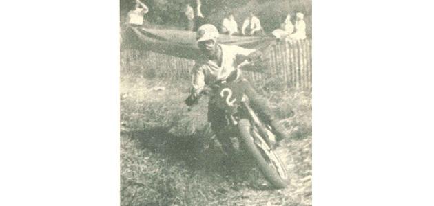 Lamalou les Bains 1960