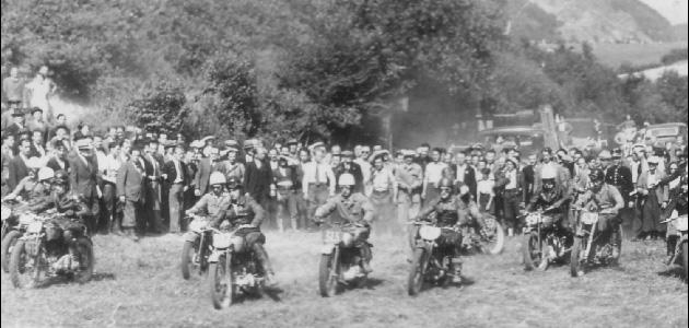 Aywaille 1946