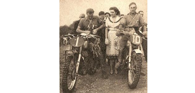 Fleury sur Andelle 1952
