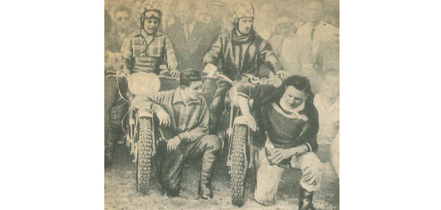 Nimes 1951