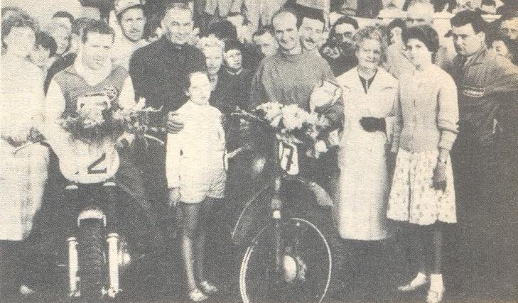 Verdigny 1960