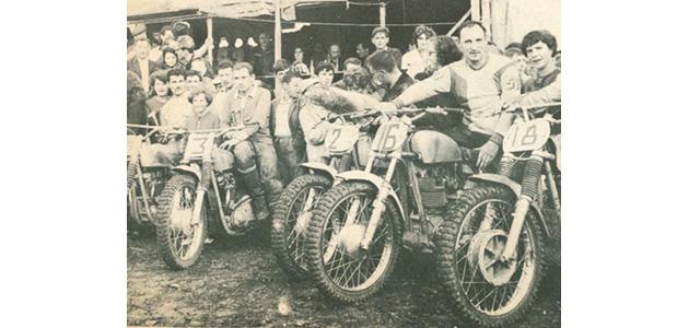 Verdigny 1964