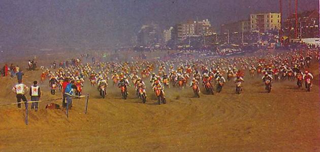 Scheveningen 1988