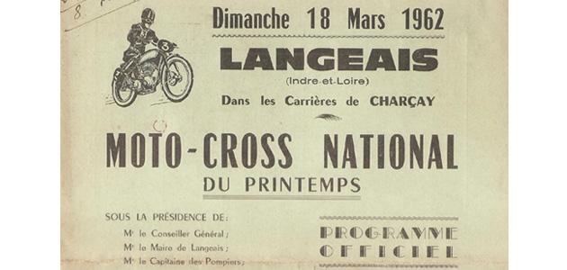Langeais 1962