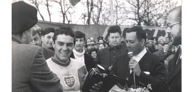 Torcé en Vallée 1967