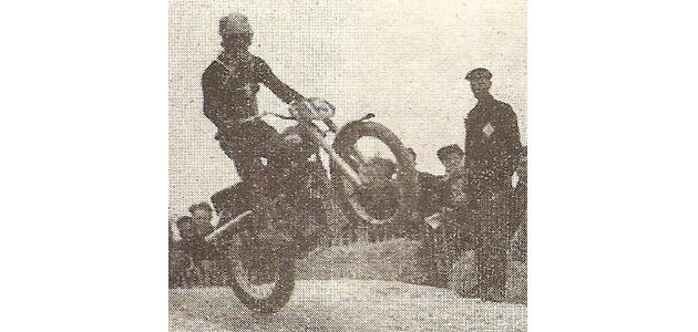 Surgères 1953