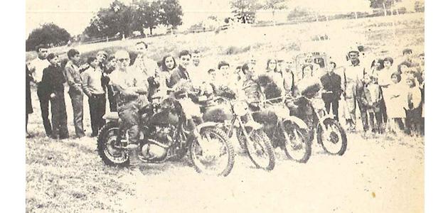La Gacilly 1966