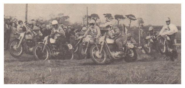 Brest 1961