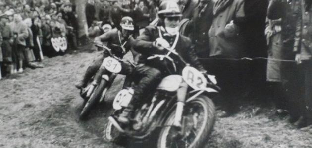 Marche 1958