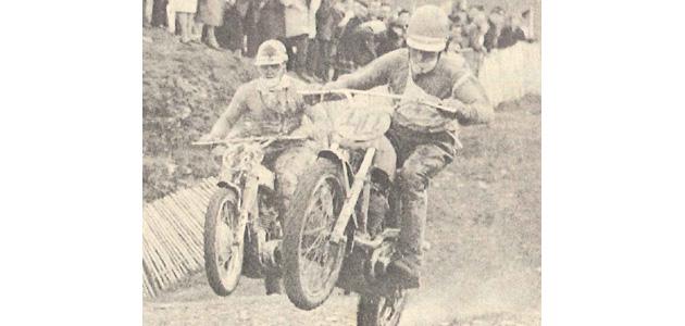 Morlaix 1964