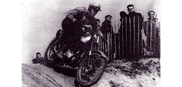 Montargis 1960