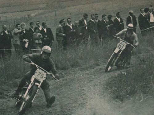 Villingen 1964