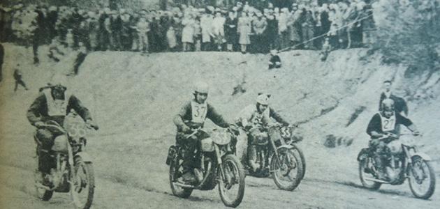 Suresnes 1952
