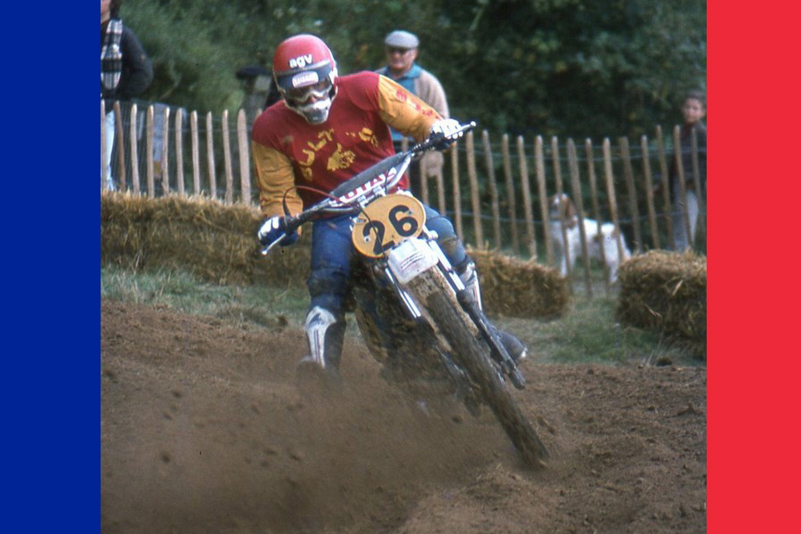 Thiberville 1977