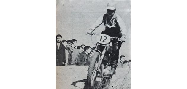 Madrid 1960