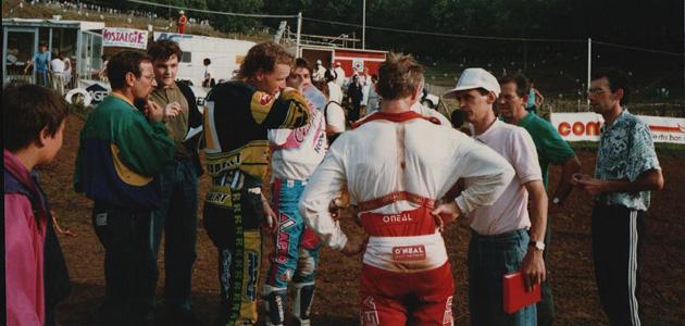 Belleme 1989
