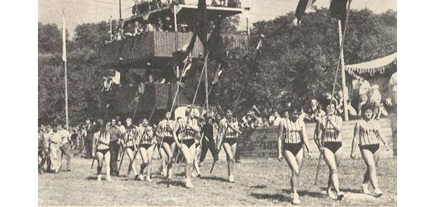 Prerov 1963