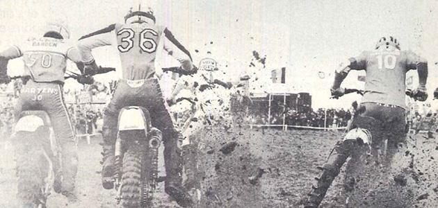 Trophée Pascal 1981