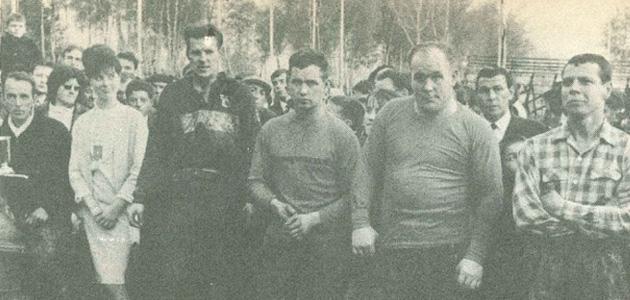 Soucelles 1966