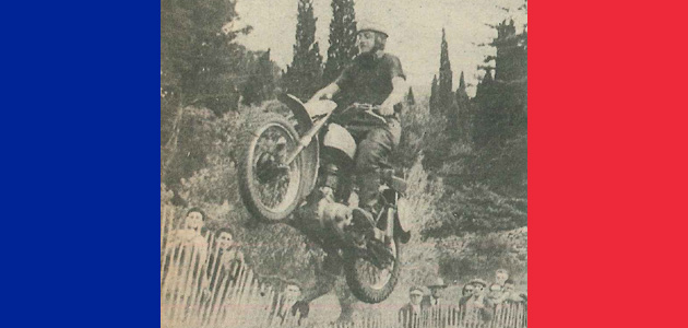 Nimes 1952