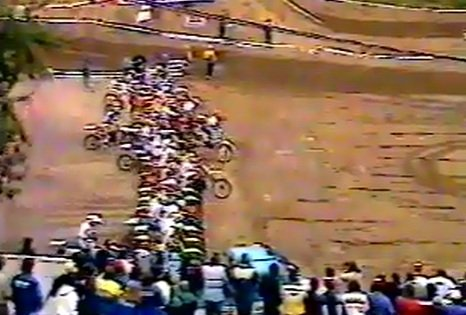 Motocross des Nations 1984