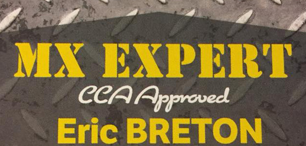 Eric Breton