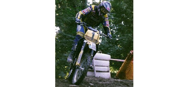 Joël Smets : titré aussi 5 fois Champion du Monde en 500cc