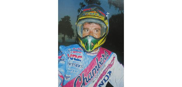 Jeff Leisk