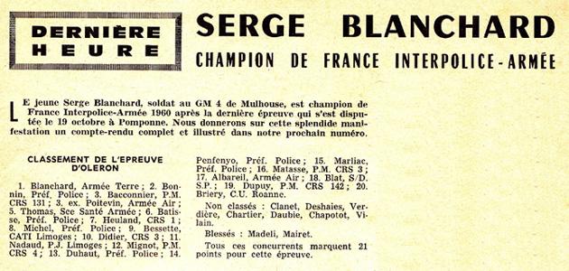 Blanchard Serge