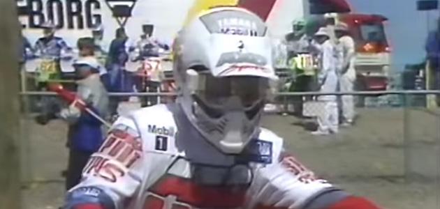 Grand Prix Suède 500 1988