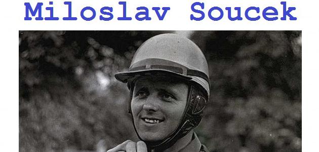 Carrière Miloslav Soucek